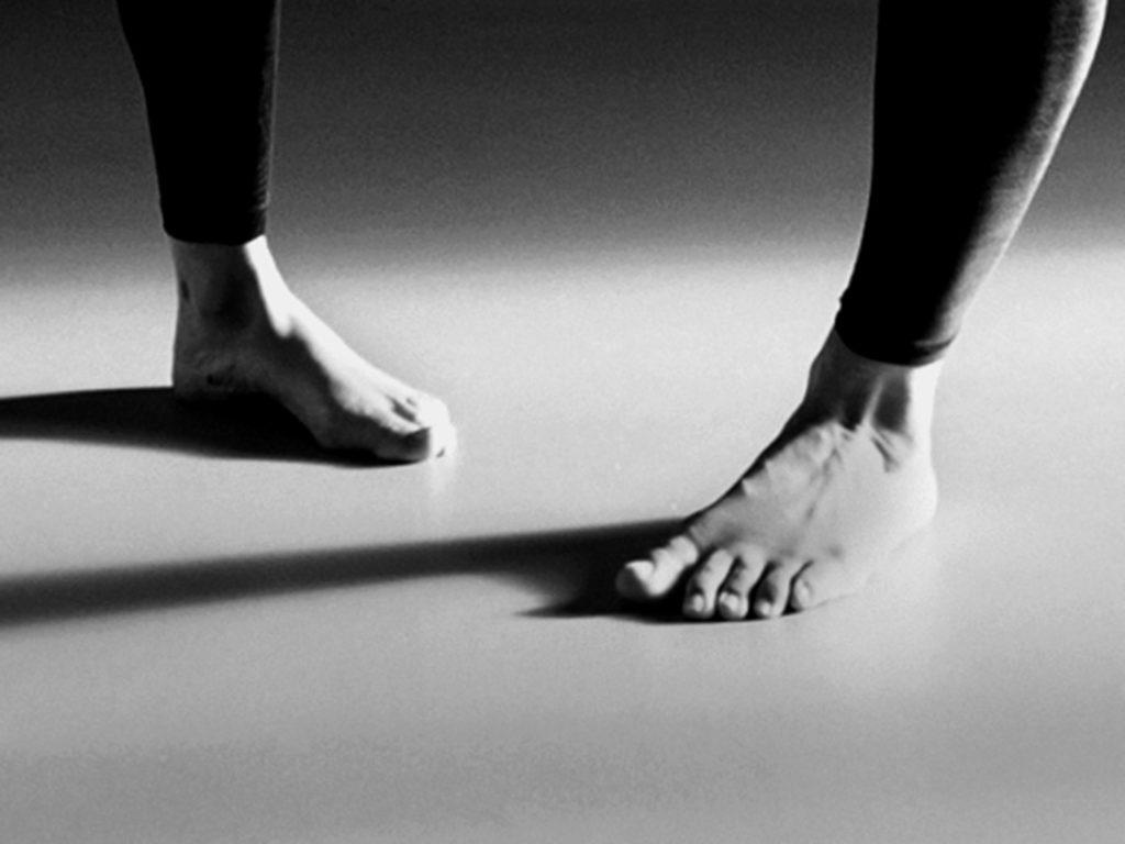 Beweging als fundament